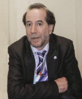 Miguel A. González Castañón